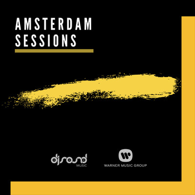 アルバム/Amsterdam Sessions/Various Artists
