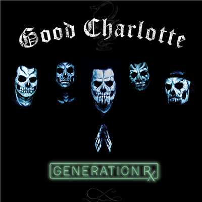 Shadowboxer/Good Charlotte