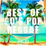 アルバム/Best Of 90's POP REGGAE Vol.1/Various Artists