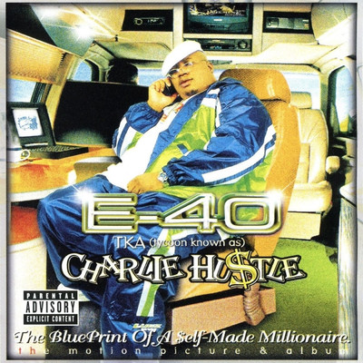 'Cause I Can feat.Jayo Felony,C-Bo/E-40