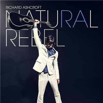 シングル/A Man in Motion/Richard Ashcroft