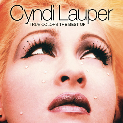 アルバム/True Colors: The Best Of Cyndi Lauper/Cyndi Lauper