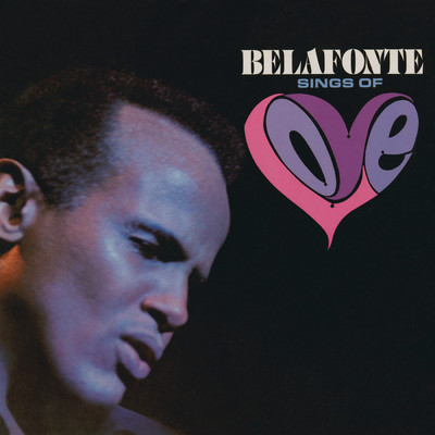 ハイレゾアルバム/Belafonte Sings of Love/Harry Belafonte