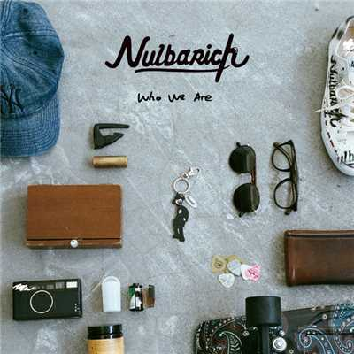 シングル/It's Who We Are/Nulbarich