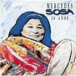 シングル/Y Dale Alegria A Mi Corazon (Album Version)/Mercedes Sosa