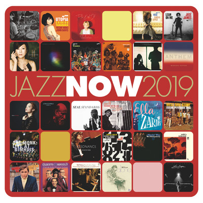 アルバム/JAZZ NOW 2019/Various Artists