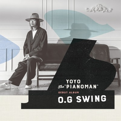 "着うた®/O.G Blues/Yo Yo the ""Pianoman"""