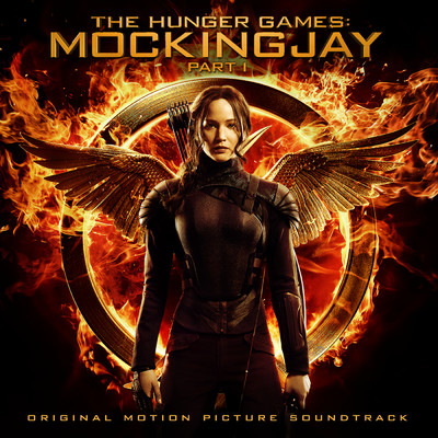 "ハイレゾ/Ladder Song (From ""The Hunger Games: Mockingjay Part 1"" Soundtrack)/Lorde"