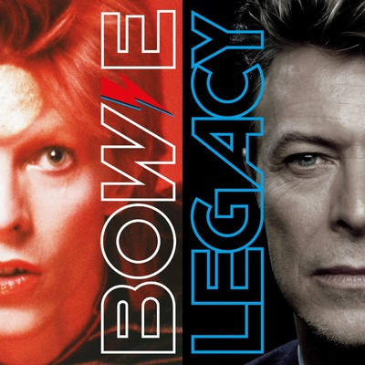 シングル/Starman (Original Single Mix) [2012 Remastered Version]/David Bowie