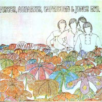 アルバム/Pisces, Aquarius, Capricorn & Jones Ltd. [Deluxe Edition]/The Monkees