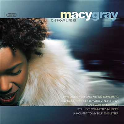 I've Committed Murder (Album Version)/Macy Gray