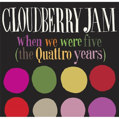 Lovesong/Cloudberry Jam