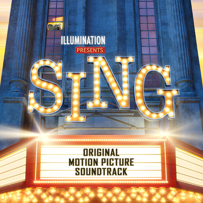 ハイレゾアルバム/Sing (Original Motion Picture Soundtrack)/Various Artists