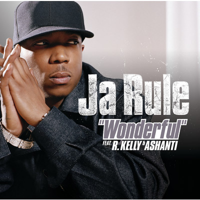 アルバム/Wonderful/Ja Rule