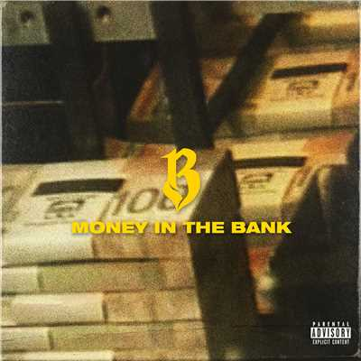 シングル/Money in the Bank/Baka Not Nice