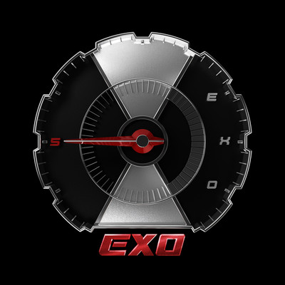 アルバム/DON'T MESS UP MY TEMPO - The 5th Album/EXO