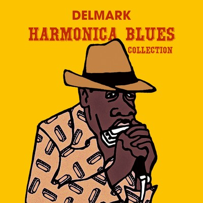 アルバム/Delmark Harmonica Blues Collection/Various Artists