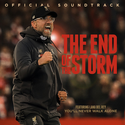 アルバム/The End Of The Storm (Official Soundtrack)/Various Artists