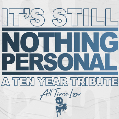 シングル/Therapy/All Time Low