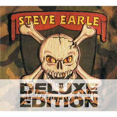シングル/The Devil's Right Hand/Steve Earle