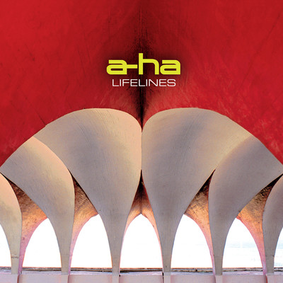 アルバム/Lifelines (Deluxe Edition)/a-ha