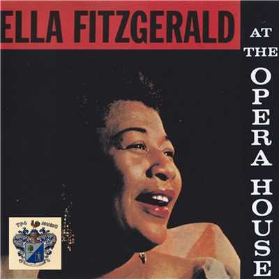 アルバム/At the Opera House/Ella Fitzgerald