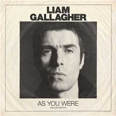 アルバム/As You Were (Deluxe Edition)/Liam Gallagher