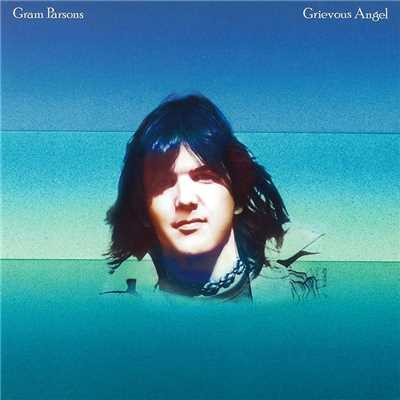 シングル/Return of the Grievous Angel (Remastered Version)/Gram Parsons