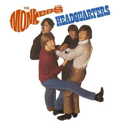 アルバム/Headquarters [Deluxe Edition]/The Monkees