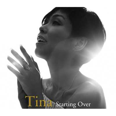 アルバム/Starting Over/Tina