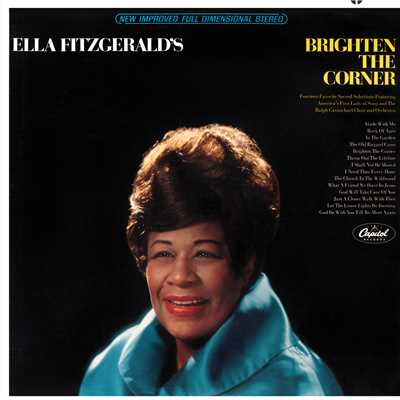 アルバム/Brighten The Corner/Ella Fitzgerald