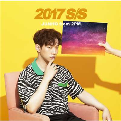 Ice Cream Remix/JUNHO (From 2PM)