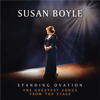 シングル/All I Ask of You feat.Donny Osmond/Susan Boyle