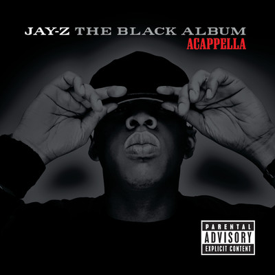 アルバム/The Black Album/Jay-Z