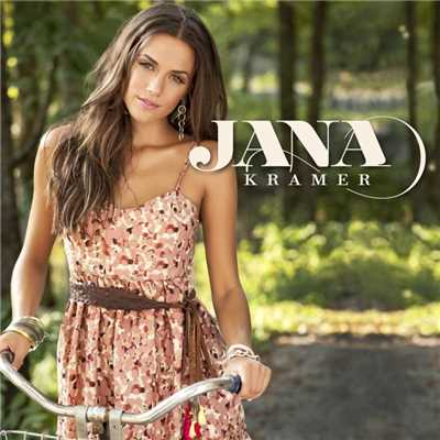 シングル/I Won't Give Up/Jana Kramer