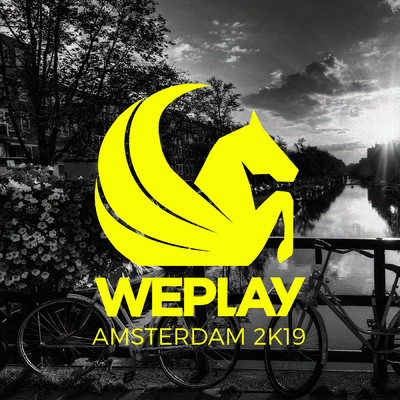 アルバム/WePlay Amsterdam 2K19/Various Artists