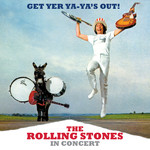 アルバム/Get Yer Ya-Ya's Out! The Rolling Stones In Concert (Live From Madison Square Garden, New York/1969/Optimized For Digital/40th Anniversary Deluxe Edition)/The Rolling Stones