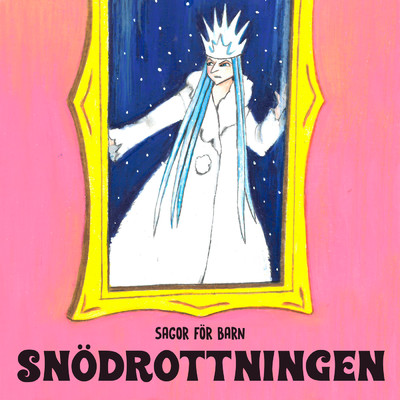 アルバム/Snodrottningen/Staffan Gotestam/Sagor for barn