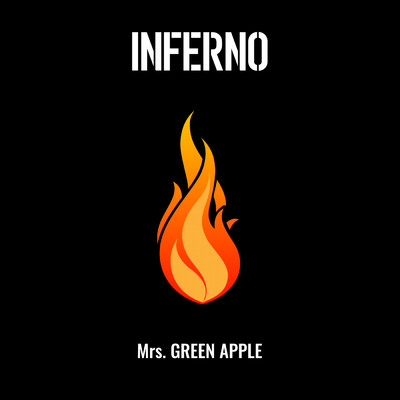 着うた®/インフェルノ(last sabi version)/Mrs. GREEN APPLE