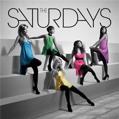 アルバム/Chasing Lights/The Saturdays