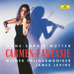 Massenet: Thais / Acte Deux - Meditation/Anne-Sophie Mutter/Wiener Philharmoniker/James Levine
