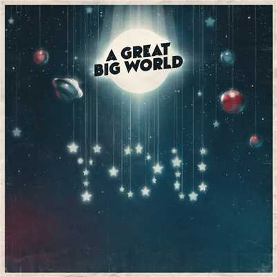 シングル/You (Instrumental Version)/A Great Big World