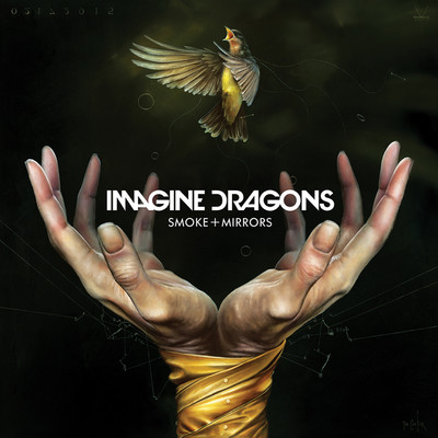 ハイレゾアルバム/Smoke + Mirrors/Imagine Dragons