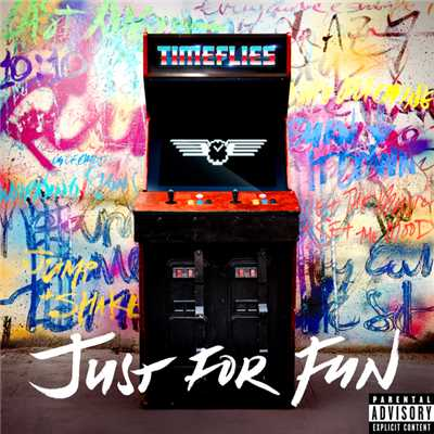 アルバム/Just For Fun/Timeflies