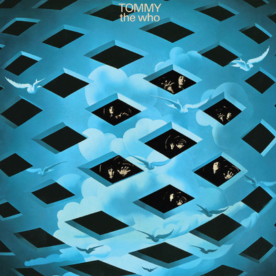 Tommy/The Who