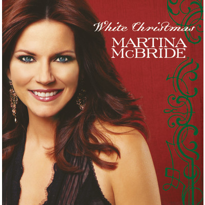 アルバム/White Christmas/Martina McBride