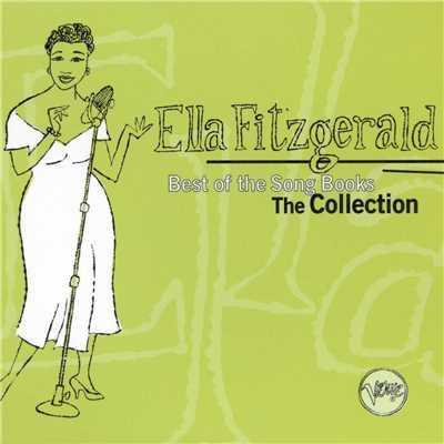 アルバム/Best Of The Songbooks - The Collection/Ella Fitzgerald