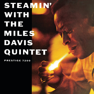 ハイレゾアルバム/Steamin' With The Miles Davis Quintet (Rudy Van Gelder Remaster)/The Miles Davis Quintet