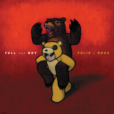 アルバム/Folie a Deux (Digital Album)/Fall Out Boy