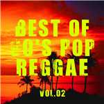 アルバム/Best Of 90's POP REGGAE Vol.2/Various Artists